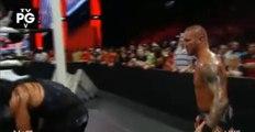 WWE RAW 22 February 2_22_2016 Wwe Monday Night Raw Randy Orton vs Roman Reigns Full HD Video Dailymotion