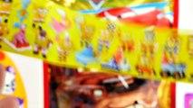 HUGE Disney Cars Blind Bag Games & Surprises Play Doh Littlest Pet Shop Toy Egg Spongebob TMNT