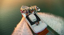 The Overview: MasterCraft X-7