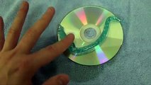 How to How can - How To Fix a Scratched Disc , How,what , How to How can , How to How can - Dailymotion