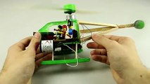 How to How can - How to make a electric helicopter , how to , how can , popsicle stick helicopter,make a helicopter,how to make a helicopter,helicopter,home made helicopter - How to How can