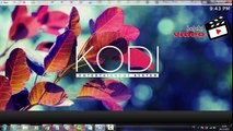 KODI TV MENU SPORTS PLAYLIST | SKY ,EURO, BEIN & ALL SPORTS CHANNELS