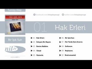 Tuncay Akay - Sultanım