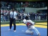 Taekwondo - Coups de pied de base