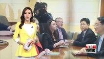 S. Korea, U.S. hold working-level talks on N. Korea sanctions