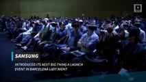 Mark Zuckerberg And Virtual Reality Outshine Samsung's Galaxy S7