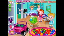 Bubble Guppies, Baby Hazel and Paw Patrol Games for Kids 2014 - Dora the Explorer - Nick Jr