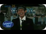 BUS AUDITION - Audition 3 (Jember) - Indonesian Idol 2014