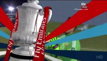 0-3 Jesse Lingard Goal England  FA Cup  Round 5 - 22.02.2016, Shrewsbury 0-3 Manchester United