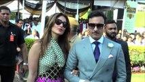 Ki & Ka Hot Kissing Scenes Between Kareena Kapoor And Arjun Kapoor (720p FULL HD)