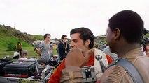 Star Wars: The Force Awakens Featurette - Soundtrack (2015) - J.J. Abrams Movie HD (FULL HD)
