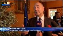 Monaco s'engage à la transparence fiscale auprès de l'Union Européenne