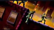Teenage Mutant Ninja Turtles : les Tortues Ninja   Une nouvelle invention   NICKELODEON