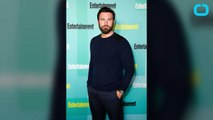 """'Vikings' Star Clive Standen Cast in """"Taken' Television Series"""