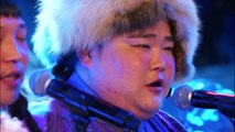 Khusugtun Perform A Hypnotic Traditional Mongolian Song on Asias Got Talent