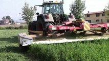 HIGH SPEED MOWING 930 Vario TMS ROC UFO 700 Italy 2013 THE KILLER