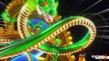 Dragon Ball Z XenoVerse 2 Part 1 - Wish (DBZ Parody) | Dragon Ball Xenoverse 2 Gameplay Wakthrough (FULL HD)