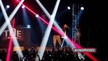 KENDRICK LAMAR BRINGS OUT 50 CENT x A$AP ROCKY LIVE @ ROSELAND BALLROOM
