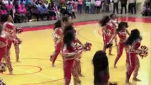 Bring It!: Dancing Dolls' Pom Pom Creative Routine (S3, E8) | Lifetime