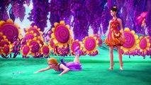 Barbie™et la Porte Secrète de Répondre à Romy - 2016