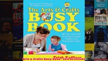 Download PDF  Arts  Crafts Busy Book  365 Activities FULL FREE