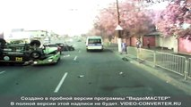Plus Choquant De LAccident De Voiture Horrible Accidents De Voiture Fou Car Crash Compilation - 2016