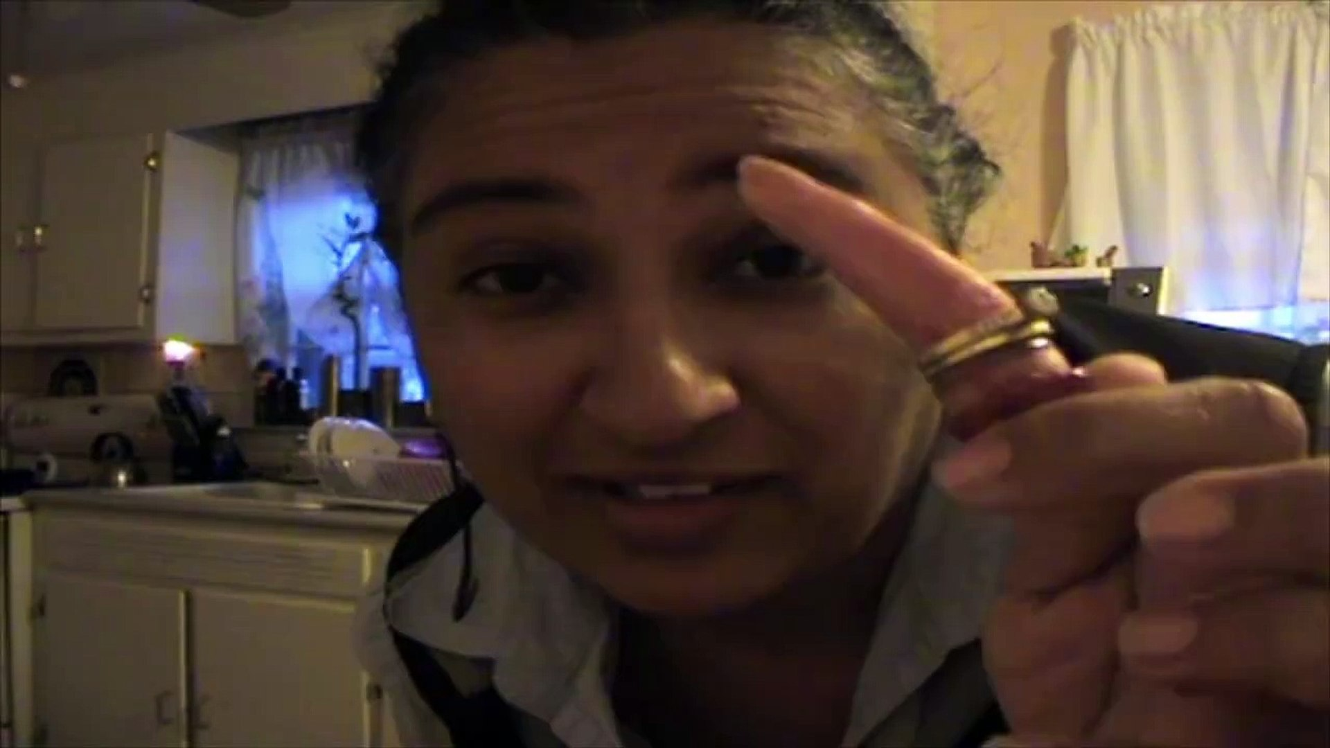 Daughter Pranks Mom With Fake Severed Finger