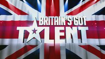 Does comedian Peter have the last laugh? | Audition Week 2 | Britain's Got Talent 2015
