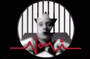 Klaus Nomi - Nomi Song (Original Music Video) (1981)