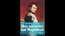[Télécharger PDF] Mes souvenirs sur Napoléon by Jean-Antoine Chaptal