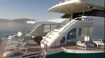 smart boats - boats in future for easy travel and enjoy in sea
