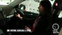 Auto - Une voiture agréable à vivre - 2016/02/23