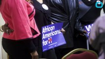 Travon Martins Mom And Others Join Hillary On The Road