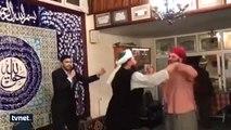AK Parti Zaferine En İlginç Kutlama - Dailymotion Video