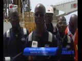 Vidéo-Les premiers barils de pétrole made in Sénégal seront commercialisés à partir de 2021