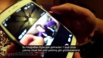 Gerçek Hayatta Stalk Edildiğini Zanneden Kızın Snapchat'de Yaşadığı Korku Dolu Anlar