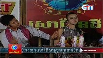 CTN, Som Nerch Tam Phum, Khmer TV Reocrd, 21-February-2016 Part 02, Chi Neangvorng