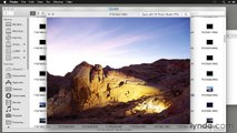 009 Splitting images by scenes - Time Lapse Movies with Lightroom and LRTimelapse