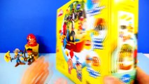 NEW Play Doh Jake And The NeverLand Pirates Adventure Ship Playdough Surprise Eggs