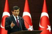 Davutoğlu'na Soruldu: Türkiye, Rus Uçağını Vurduğu İçin Pişman mı?
