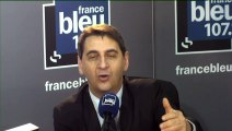 Daniel Goldberg a travaillé sur le sujet du foncier non bâti en Ile-de-France