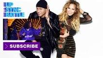 Gigi Hadid, Nick Carter & AJ McLean perform Backstreet Boys Larger Than Life  Lip Sync Battl...