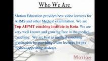 AIIMS Coaching in Kota, Top AIPMT Coaching institute in Kota, Best AIIMS Coaching institute in Kota