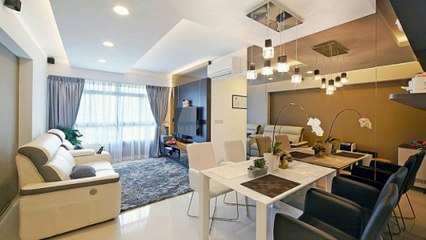 House Interior Design Singapore