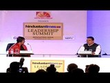 Devendra Fadanvis   Fearless Speech by Young Maharashtra Chief Minister
