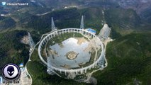 Chinas Crazy Alien Hunting Mega-Telescope Stirs Controversy!
