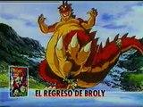 Dragon Ball Z (Tráiler VHS)