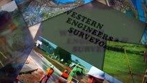 Make an exact boundary analysis with land surveying