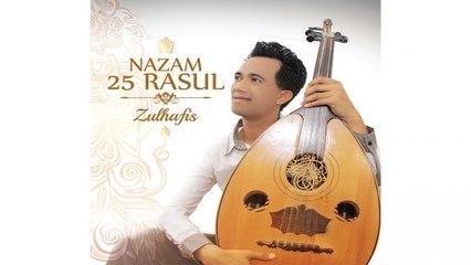 Zulhafis Zulkifli - Selawat Nabi