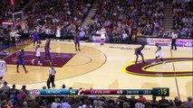 NBA Recap Detroit Pistons vs Cleveland Cavaliers | February 22, 2016 | Highlights